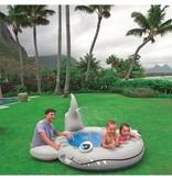 Intex Opblaasbaar Speelzwembad Haai (3+ Jaar)