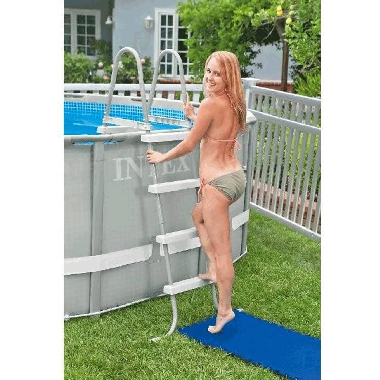 Intex Zwembad Looppad