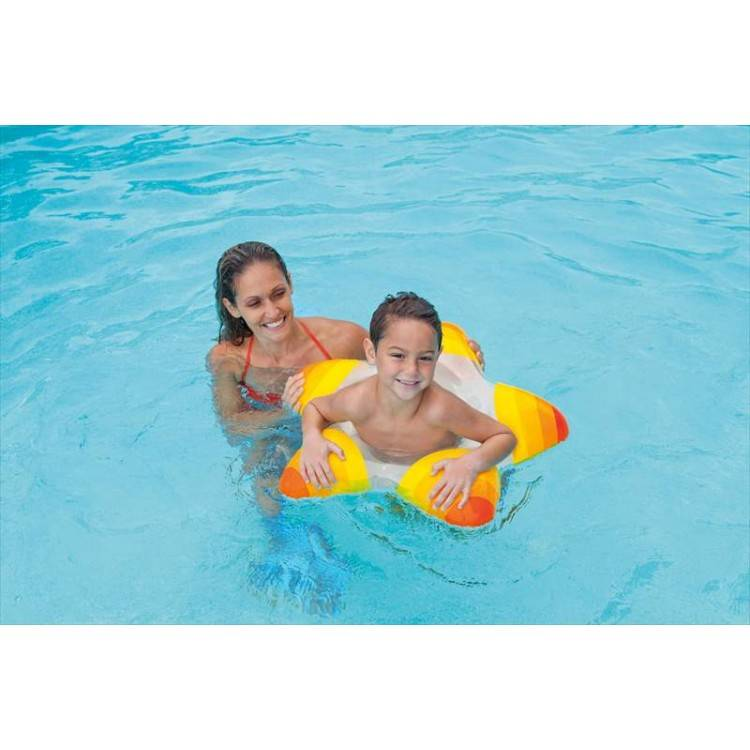 Intex Zwemband Ster