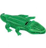 Intex Opblaasbaar Krokodil Klein Model
