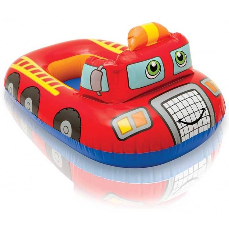 Intex Opblaasbaar Kinderbootje