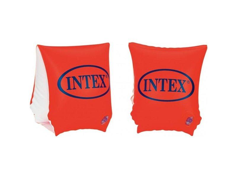 Intex Zwembad Zwembandjes Deluxe ( 3 - 6 Jaar )