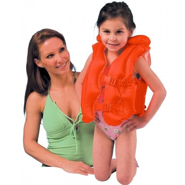 Intex Zwembad Kinderzwemvest