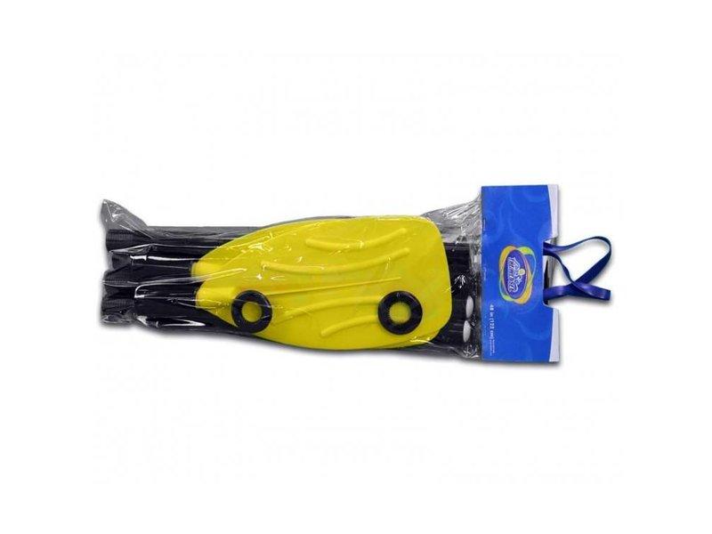 Intex Opblaasboot Peddels