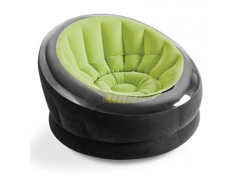 Intex Opblaasbaar Loungestoel Empire