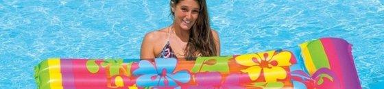 Zwembad Luchtbedden