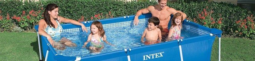 Frame Zwembaden