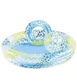 Intex Opblaasbaar Zwembad Met Sterrenprints