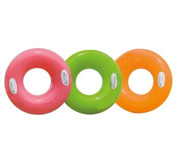 Intex Opblaasbaar Zwemband Glossy 76 cm