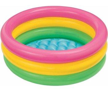 Intex Opblaasbaar Speelzwembad Klein (1-3 Jaar)