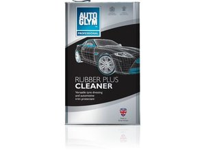 Autoglym Rubber Plus Cleaner / High gloss - 5Ltr