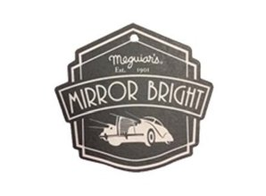 Meguiar's Mirror Bright Air Refresher