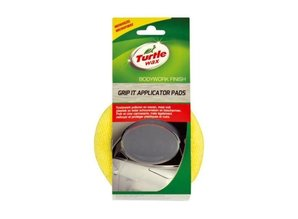 Turtle Wax Grip It Applicator Pads - 2st
