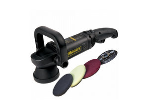 Meguiar's Dual Action Polisher kit
