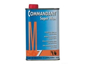 Commandant Super Wax nr7 - 500 gram