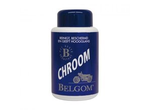 Belgom Chroom - 250ml