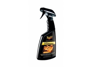 Meguiar's Gold Class Leather Condtioner - 473ml
