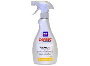 Cartec Luchtverfrisser Orange - 500ml