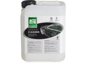 Autoglym Interior Cleaner - 5Ltr