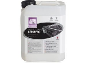 Autoglym Fabric Stain Remover - 5Ltr
