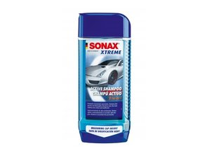 Sonax Xtreme shampoo 2 in 1 -500ml
