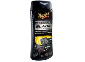 Meguiar's Ultimate Black Plastic Restorer - 355ml