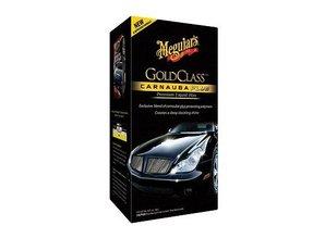 Meguiar's Gold Class Carnauba Plus Premium Liquid Wax - 473ml