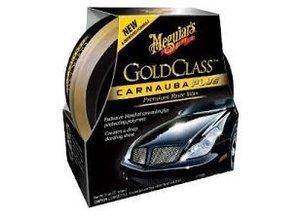 Meguiar's Gold Class Carnauba Plus Premium Paste Wax - 311 gram