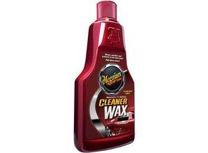 Meguiar's Cleaner Wax Liquid - 473ml