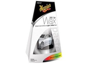Meguiar's Light Wax - 198 gram