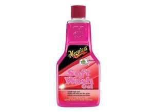 Meguiar's Soft Wash Gel - 473ml