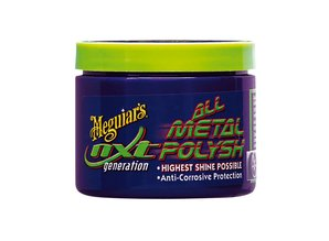 Meguiar's NXT All Metal Polysh - 142 gram