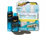 Meguiar's Perfect Clarity Headlight Restoration Kit