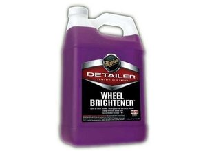Meguiar's Professional Wheel Brightener - 3780ml