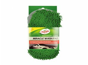 Turtle Wax Miracle Wash Pad