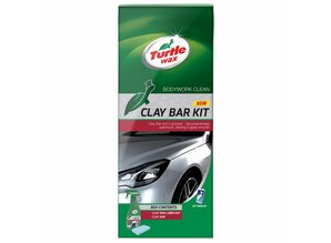 Turtle Wax Clay Bar Kit