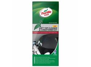 Turtle Wax Soft Top Reiniger & Conditioner
