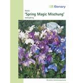 Benary Akelei Spring Magic® Mix, mehrjährig