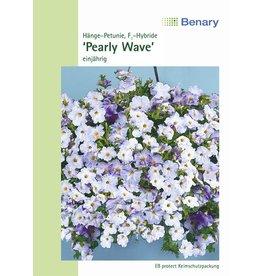 Benary Petunie WonderWave® F1 Pearly, einjährig