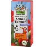 Aries BIO-Samenbomben Mohnmischung