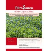 Dürr Samen Gründüngung Düngelupinen blau 1kg