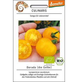 Culinaris BIO-Cocktailtomate Dorada