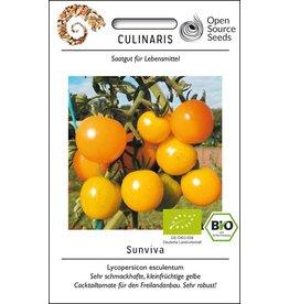 Culinaris BIO-Cocktailtomate Sunviva