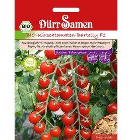 Dürr Samen BIO-Tomaten Bartelly F1