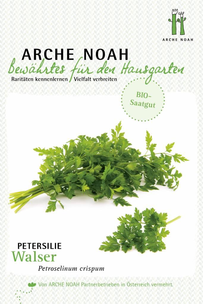 Arche Noah BIO-Petersilie Walser
