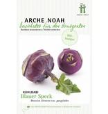 Arche Noah BIO-Kohlrabi Blauer Speck