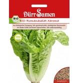 Dürr Samen BIO-Romana-Salat Xaroma