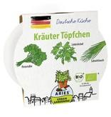 Aries BIO-Kräutertöpfchen Deutsche Küche