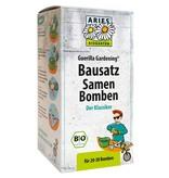 Aries BIO-Bausatz Samenbomben