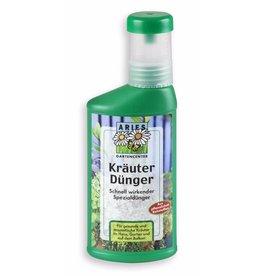 Aries Kräuterdünger - organisch